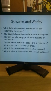 Worley questions